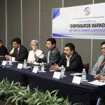 México debe aprovechar los beneficios del agua de mar para mejorar la salud de la población: Sofío Ramírez