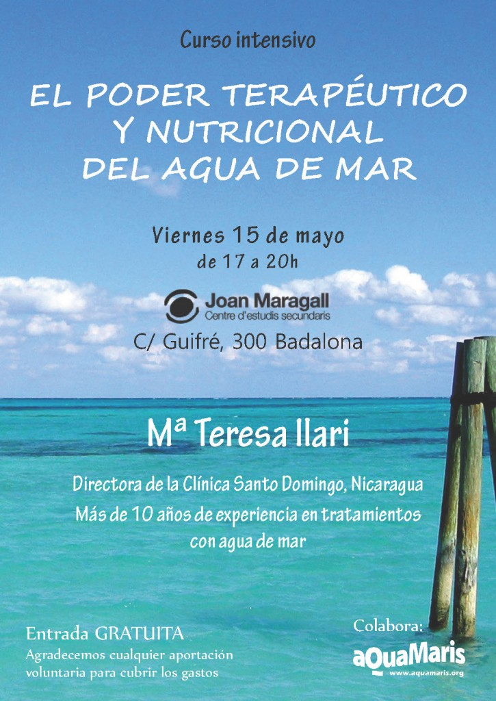 Cartel Curso AM