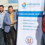 Colaboración con el Centro de Investigación Tecnológica del Agua en el Desierto (CEITSAZA)