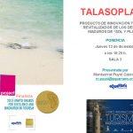 La Fundación Aqua Maris está presente en el I Foro  Internacional de Turismo de Maspalomas