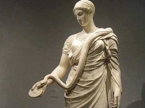 higia-copia-romana